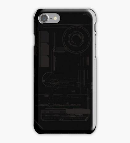 Tech Skin iPhone Case/Skin