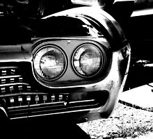 Drive My Car by JourneyIlyse