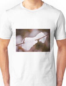 "Winter 2009 - "" ice kebab"" Unisex T-Shirt"