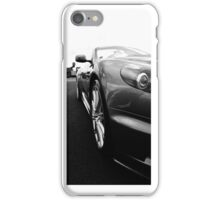 iPhone Case: Aston Martin DBS iPhone Case/Skin