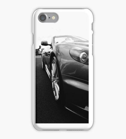 iPhone Case: Aston Martin DBS iPhone Case/Skin