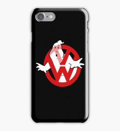 Golfbusters iPhone Case/Skin