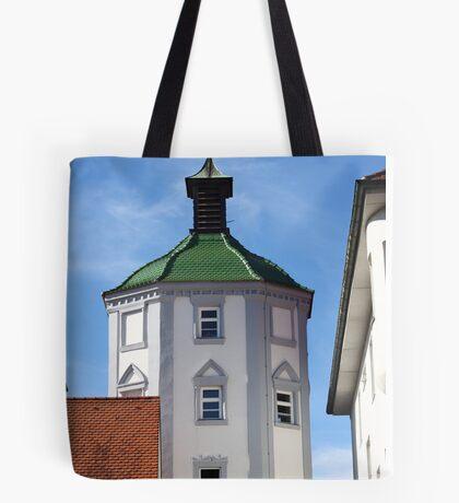 Historic Germany Tote Bag