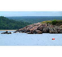 Neil's Harbour, Cape Breton, NS Photographic Print