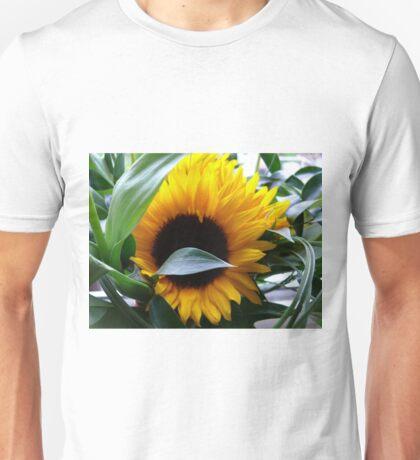 Sunflower III Unisex T-Shirt