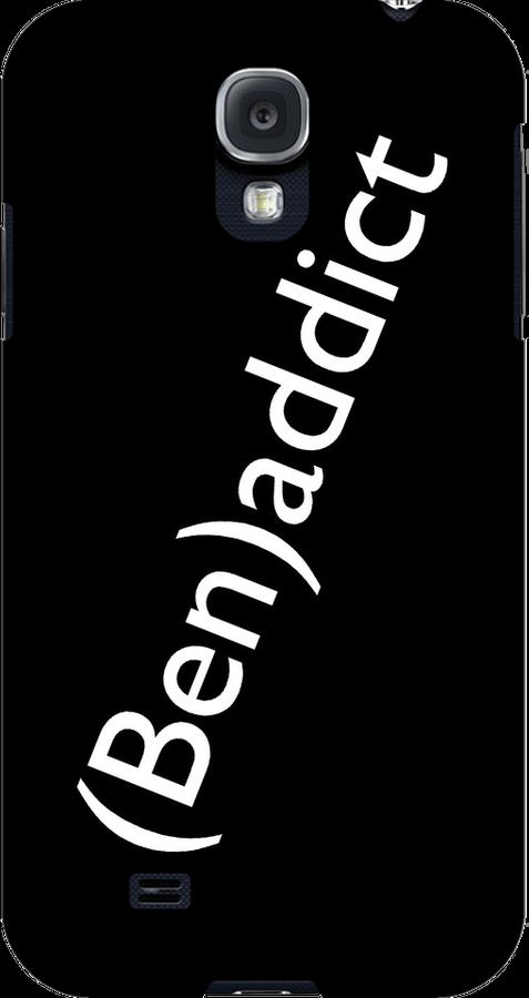 (Ben)addict by inkgeek