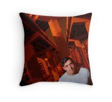 Nathan Throw Pillow