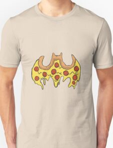 Batman Pizza Unisex T-Shirt