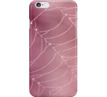 Pink pearls - iPhone case iPhone Case/Skin