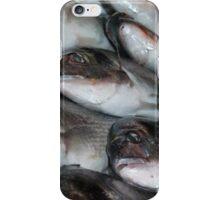 Fish Phone iPhone Case/Skin