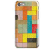 Metris iPhone Case/Skin