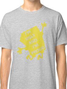Spongebob - Ugly & Proud Classic T-Shirt