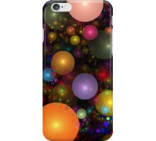 Billions of Bubbles for IPhone iPhone Case/Skin