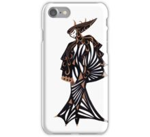 Asian Bride iPhone Case/Skin