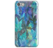 iPhone Case of painting... Iced Maples iPhone Case/Skin