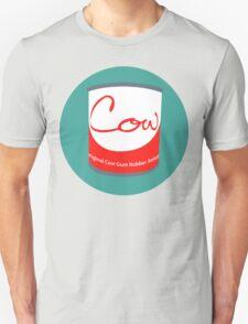 Cow Gum T-Shirt