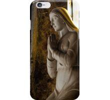 Statue iPhone Case iPhone Case/Skin