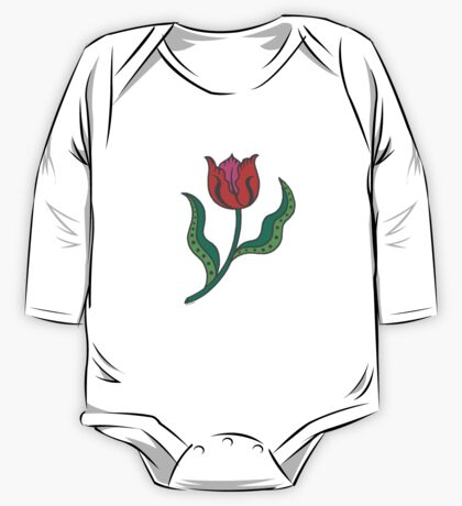 Tulip - Think Spring Kids Clothes