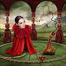 The last key by Oxana Zuboff