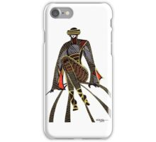 On Top of the World - Series 2 iPhone Case/Skin