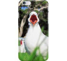 MINE! (iPhone case) iPhone Case/Skin