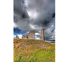 The Old Mine Photographic Print