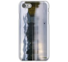 River of Tranquillity - iPhone case iPhone Case/Skin