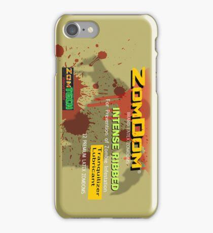 Zomdom iPhone 4 Case iPhone Case/Skin