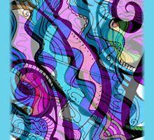 iphone - digital doodles by MelDavies