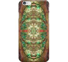 iphone case - textured earth iPhone Case/Skin