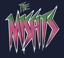 Jem & the Holograms Misfitz Kids Tee