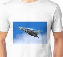 Royal Air Foce Panavia Tornado GR4 Unisex T-Shirt