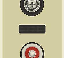 Back to the Future Trilogy by Matt Owen