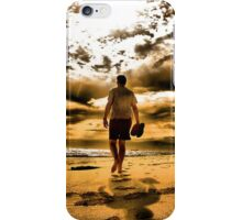 Hallowed Ground (iPhone case) iPhone Case/Skin