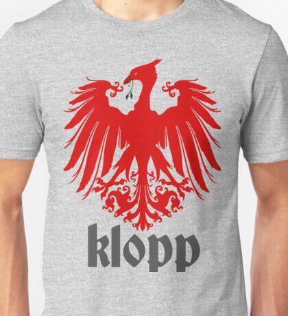 KLOPP LIVERBIRD Unisex T-Shirt