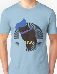 Ludwig von Koopa (Drilling) - Sunset Shores T-Shirt
