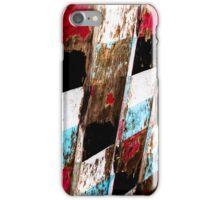 Peeling Paint - iPhone Case iPhone Case/Skin