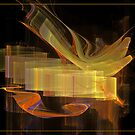 You've got a message by Fractal artist Sipo Liimatainen
