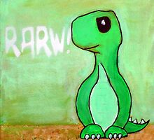 RARW by MyFirstCanvas