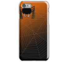 Spider iphone case iPhone Case/Skin
