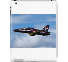 Royal Air Force BAe Systems Hawk T1 iPad Case/Skin