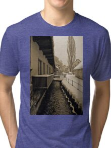 Cieszyn Venice Tri-blend T-Shirt