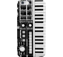 Microkorg iPhone Case/Skin