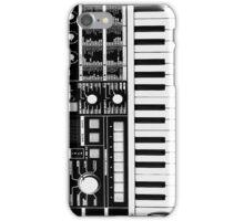 Microkorg iPhone Case/Skin