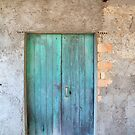 aqua door in the village of st tedorio, calabria by vinpez