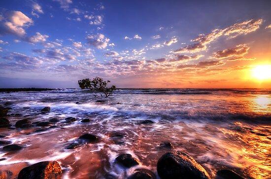 Seaside Awakenings by Luke Griffin