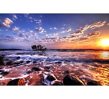 Seaside Awakenings Photographic Print