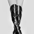 Netted & Booted by SexyEyes69