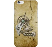 Steampunk iPhone 1  iPhone Case/Skin