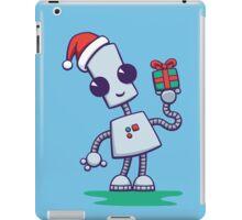 Ned's Christmas iPad Case/Skin